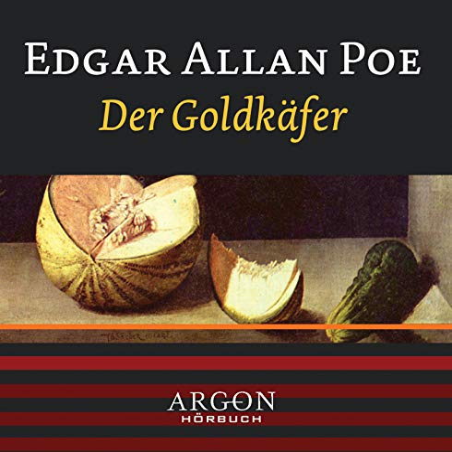 9783870247485: Der Goldkäfer. CD.