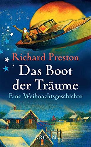 9783870247614: Das Boot der Träume : eine Weihnachtsgeschichte