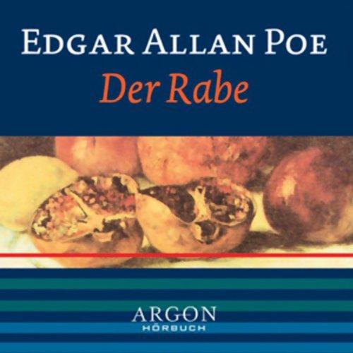 9783870248154: Der Rabe. CD.