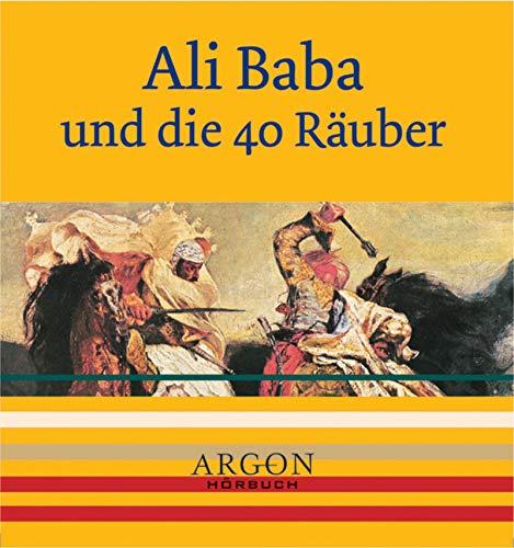 9783870248246: Ali Baba und die 40 Räuber