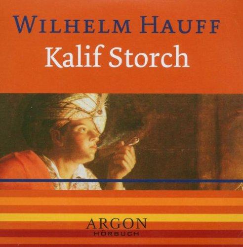 9783870248567: Kalif Storch