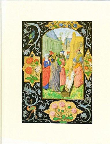 Andachtsbücher des Mittelalters aus Privatbesitz. Katalog zur: Plotzek, Joachim M.: