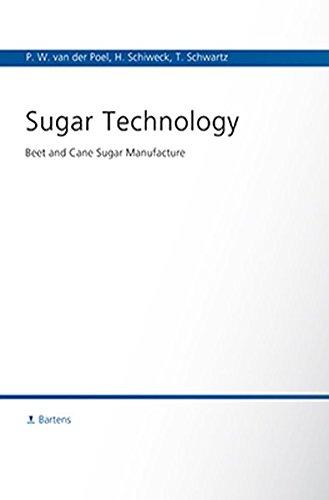 9783870400651: Sugar technology: Beet and cane sugar manufacture