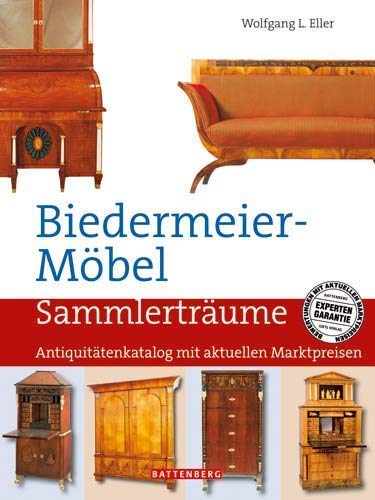 Biedermeier-Mobel: Rudolf Pressler & Robin Straub