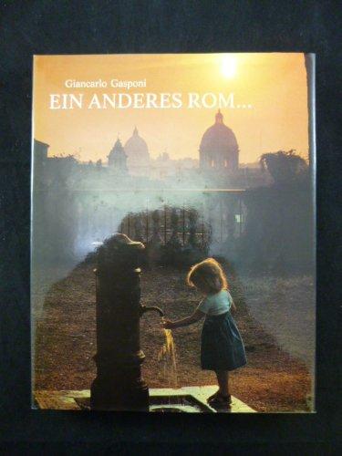 Rome Revealed: Gasponi, Giancarlo