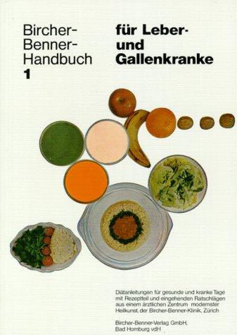 9783870530006: Handbuch für Leber- und Gallenkranke.