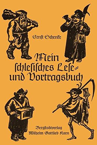 9783870571955 Mein Schlesische Lese Und Vortragsbuch