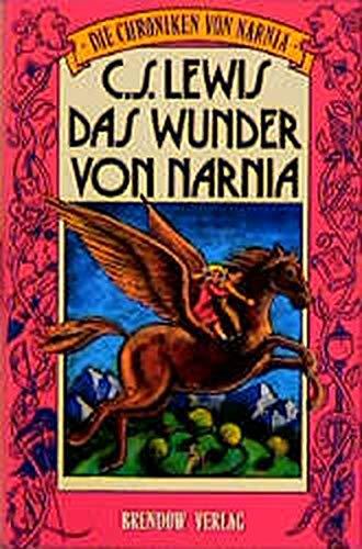 9783870674632: Die Chroniken von Narnia 1. Das Wunder von Narnia