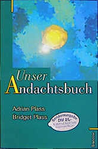 9783870678081: Unser Andachtsbuch.
