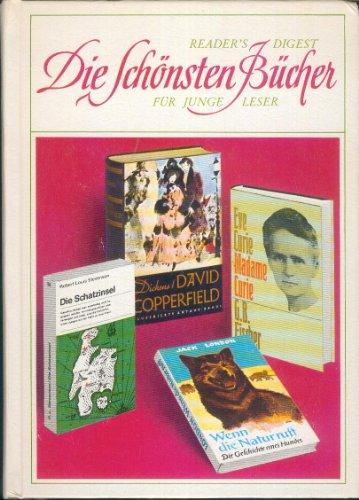 Die schönsten Bücher für junge Leser: Die: Robert Louis, Stevenson,