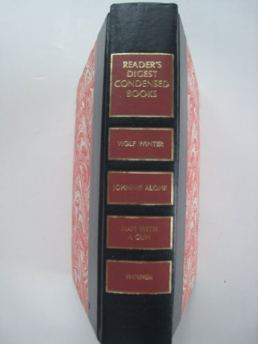 Readers Digest Auswahlbücher 5/87: Clare Francis, Roswitha