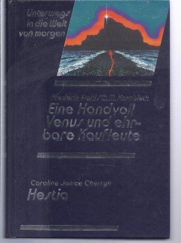 Venus, Inc (3870703288) by Frederik Pohl; C. M. Kornbluth