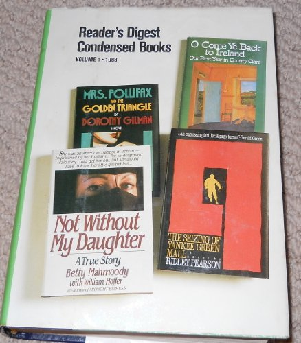 Reader's Digest Condensed : Mrs. Pollifax and: n/a