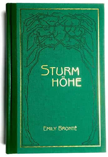 Sturmhöhe.: Bronte, Emily.
