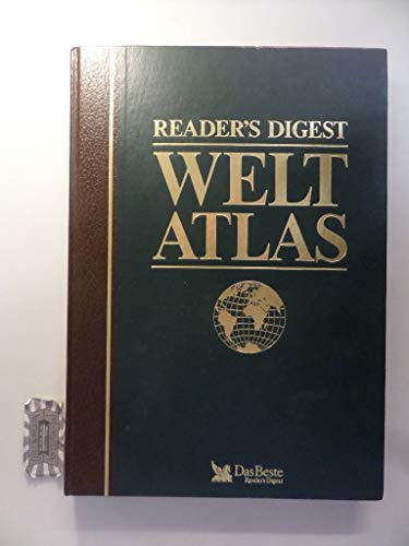 Readers Digest Weltatlas