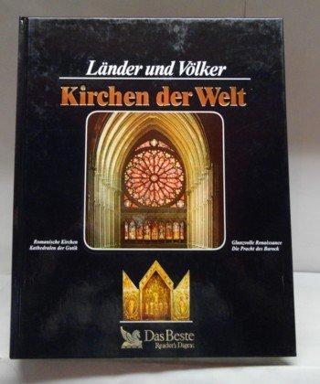 Kirchen der Welt : romanische Kirchen ,: Schneider, Jutta Martina: