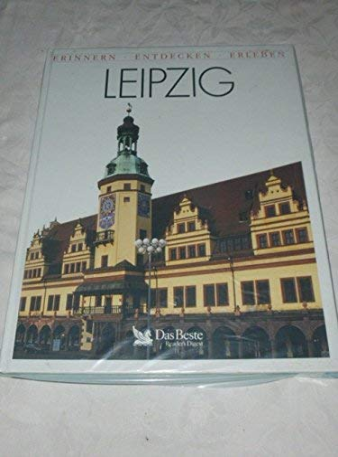 Leipzig. Fotogr.:/Viola Pfaff. Text: Heiderose Engelhardt. [Red.: Dorothea Steinbacher/...