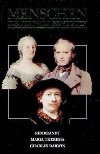 Rembrandt / Maria Theresia / Charles Darwin: Loon, Hendrik van
