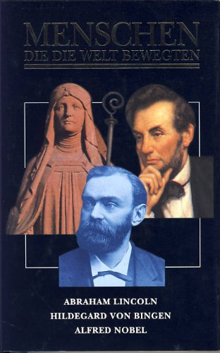 9783870707392: We are Lincoln Men: Abraham Lincoln and His Friends