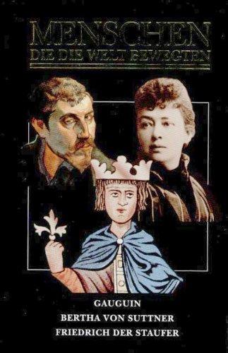 Gauguin. Bertha von Suttner, Friedrich der Staufer: Perruchot, Henri und