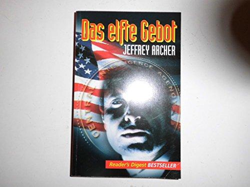 9783870709273: Das elfte Gebot - Reader�s Digest Bestseller