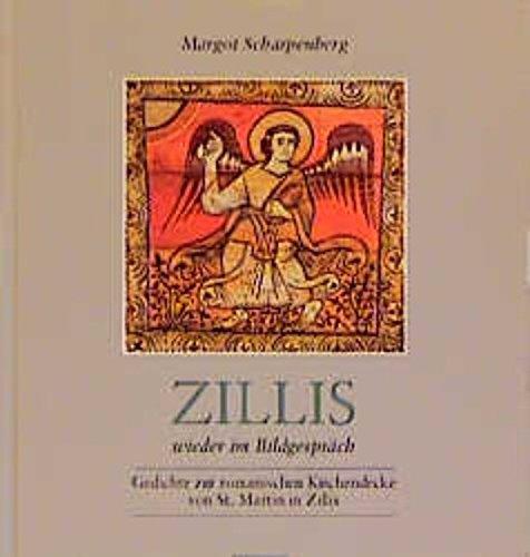 9783870710873: Zillis wieder im Bildgespräch - Gedichte zur romanischen Kirchendecke von St. Martin in Zillis