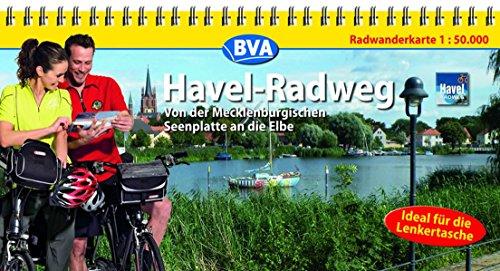 Havel-Radweg 1 : 75 000 (_NZ)