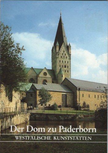 9783870884239: Der Dom zu Paderborn