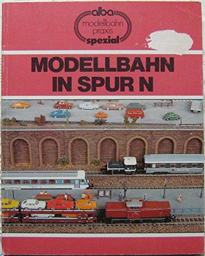 Modellbahn in Spur N. System - Fahrzeuge: Hartung, Karlheinz
