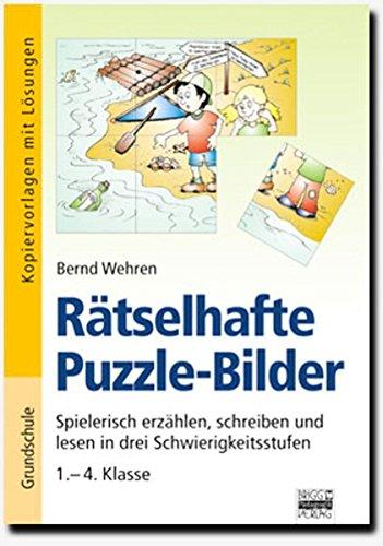9783871017506 Brigg Deutsch Grundschule Schreiben Rätselhafte