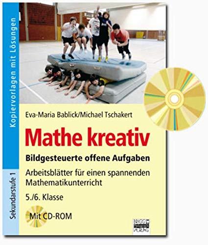 mathe kreativ - ZVAB