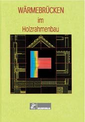 9783871041327: Wärmebrücken im Holzrahmenbau.