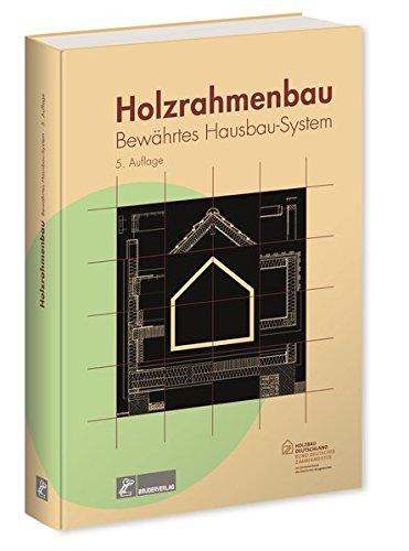 Holzrahmenbau: Klaus Fritzen