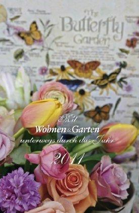 9783871150067: Wohnen & Garten Kalender 2010