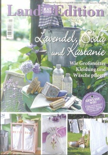9783871150296: Land Edition Ratgeber Nr. 1/14
