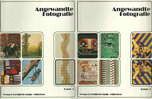 Angewandte Fotografie. Band 2.: Karpf, Nikolaus (Hrsg.)