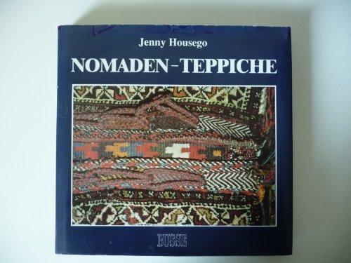 9783871208799: Nomaden Teppiche Eine Einfuhrung In Die