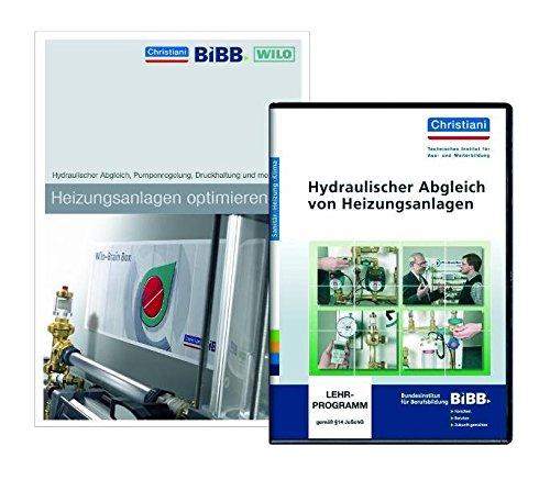 9783871250767: Heizungsanlagen optimieren! Mit CD-ROM.