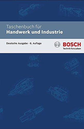 9783871255014: Taschenbuch für Handwerk und Industrie