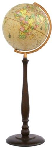 9783871296918: Columbus Renaissance globe illumin�, diam�tre 30 cm