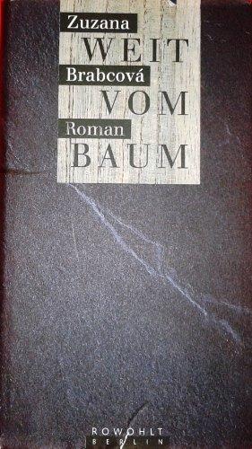 9783871340130: Weit vom Baum. Roman