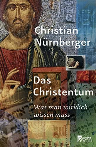 9783871345708: Das Christentum
