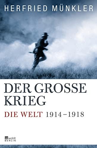 9783871347207: Der Große Krieg