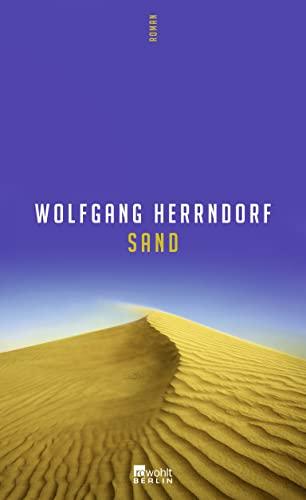 9783871347344: Sand