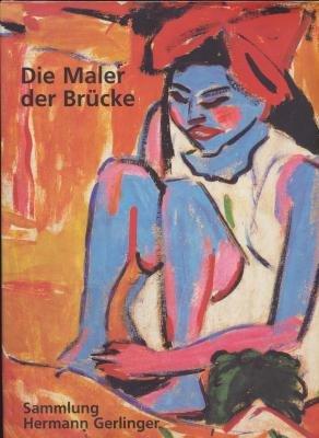 """Die Maler der """"Brucke"""": Cuno Amiet, Fritz: Schleswig-Holsteinisches Landesmuseum"""
