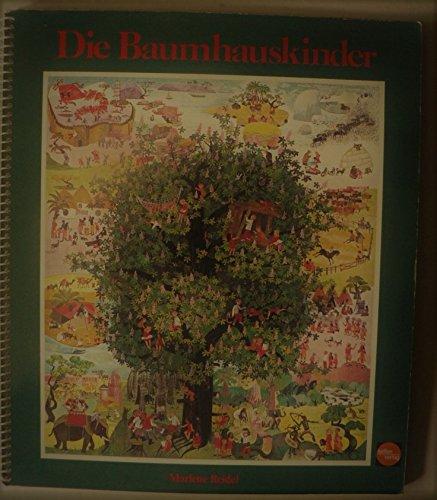 9783871377150: Die Baumhauskinder