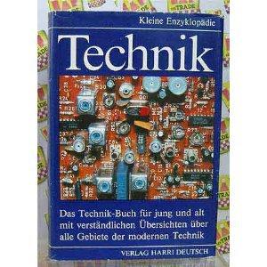 9783871448010: Kleine Enzyklopädie Technik