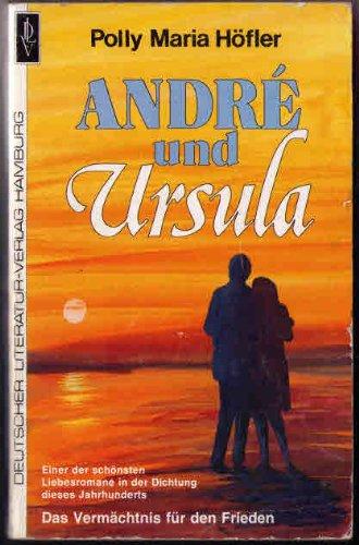 9783871520556: André und Ursula