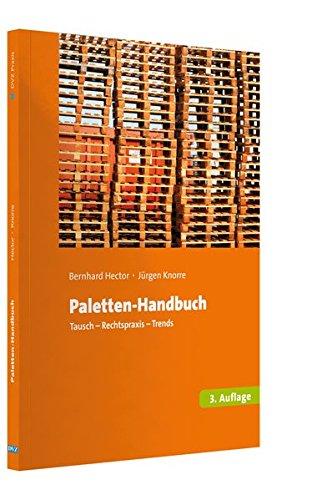 Paletten-Handbuch: Bernhard Hector