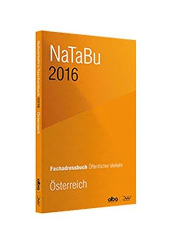 9783871545382: Nahverkehrs-Taschenbuch Österreich 2016